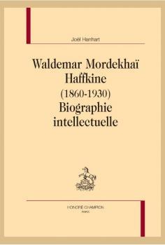 Couverture livre haffkine hc