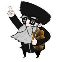 Rabbin fou